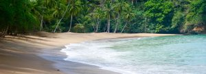 Englishman Bay Tobago