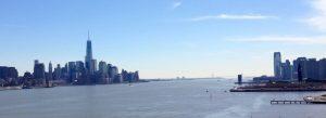 View from Hoboken EFT venue