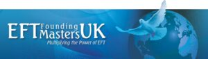 EFT Founding Masters logo