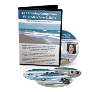 EFT Training Companion: Volume Two -Streaming Video