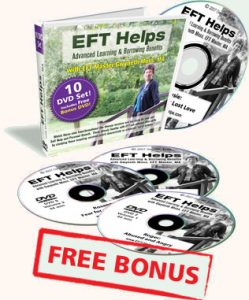 EFT Helps set of 10 videos