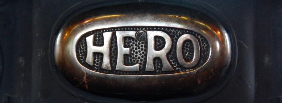 Gary Craig is my Hero