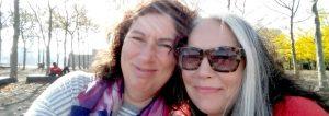 Gwyneth & Jondi - 8- EEG and EFT