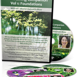 EFT Training Companion: Foundations